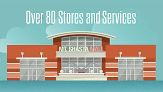 Mt Shasta Mall | Shop Stylishly